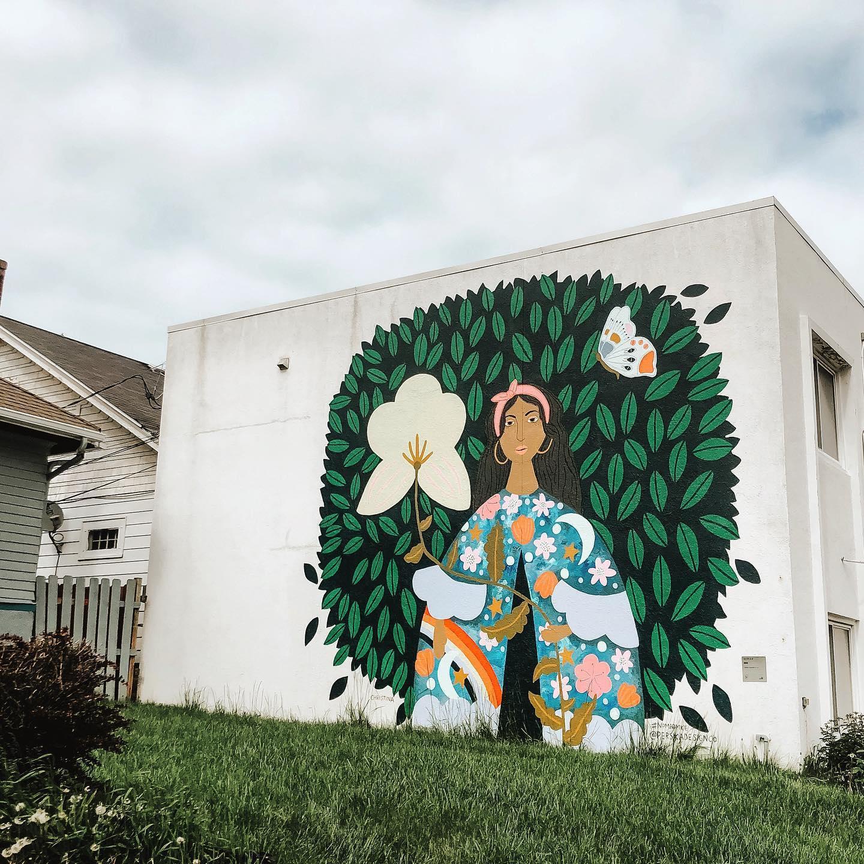 mural in wauwatosa